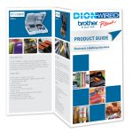 DionWired leaflet