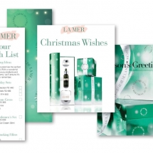 LaMer-ChristmasCampaign